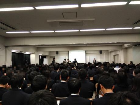 s_松原高校先生四名の寸劇の様子その1.jpg